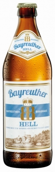 Bayreuther Hell 20x0.5l
